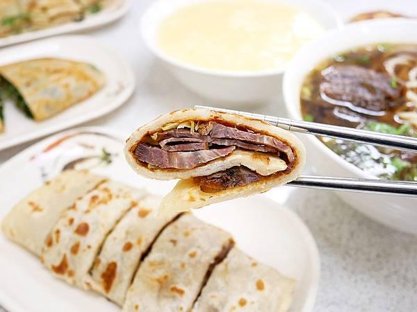 北京餡餅粥