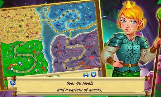 Gnomes Garden 3- screenshot thumbnail