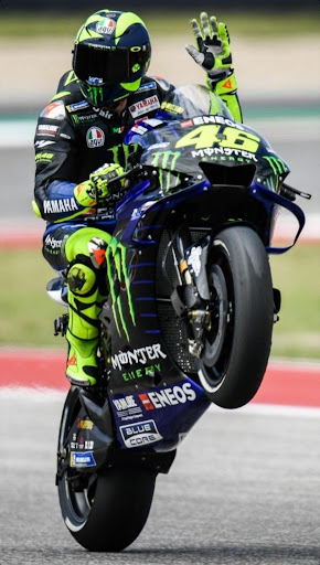Download Valentino Rossi Wallpapers Hd Android App Updated 2021