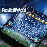 Football World -Eva Keyboard