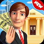 Bank Manager & Cashier - Cashier Simulator Game Icon