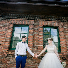 Wedding photographer Aslan Akhmedov (Akhmedoff). Photo of 09.06.2016