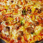 """14"""" Peppino Pizza"""