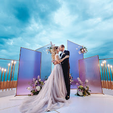 Wedding photographer Aleksandr Medvedenko (Bearman). Photo of 26.10.2017