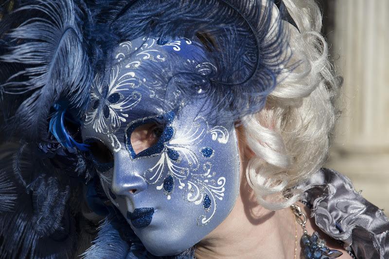 Maschera .... di paolo_ross