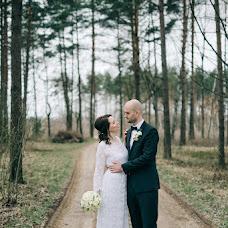 Wedding photographer Yuriy Kor (yurykor). Photo of 14.06.2017