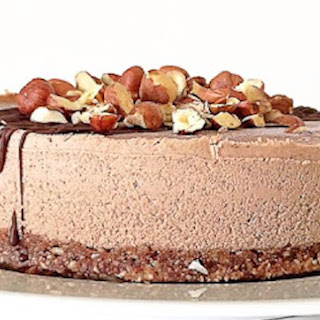 Cacao Cake Recipes