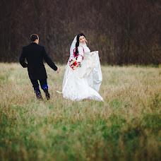 Wedding photographer Anastasiya Kostina (anasteisha). Photo of 24.12.2016