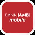 Bank Jambi Mobile icon