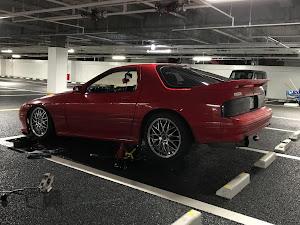 RX-7  GT-Xののカスタム事例画像 じゅんやさんの2018年06月21日18:47の投稿