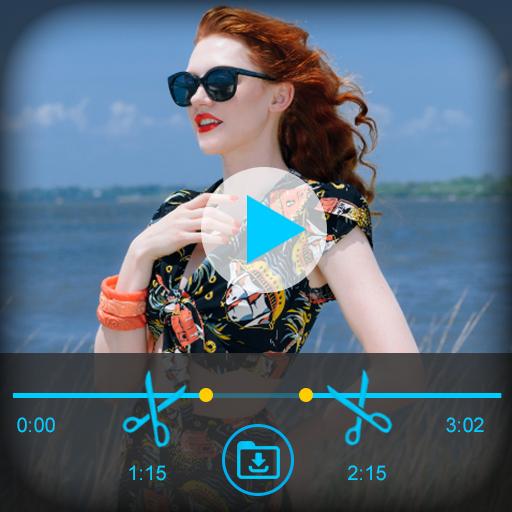 Video Cutter :  Video Mixer & Joiner