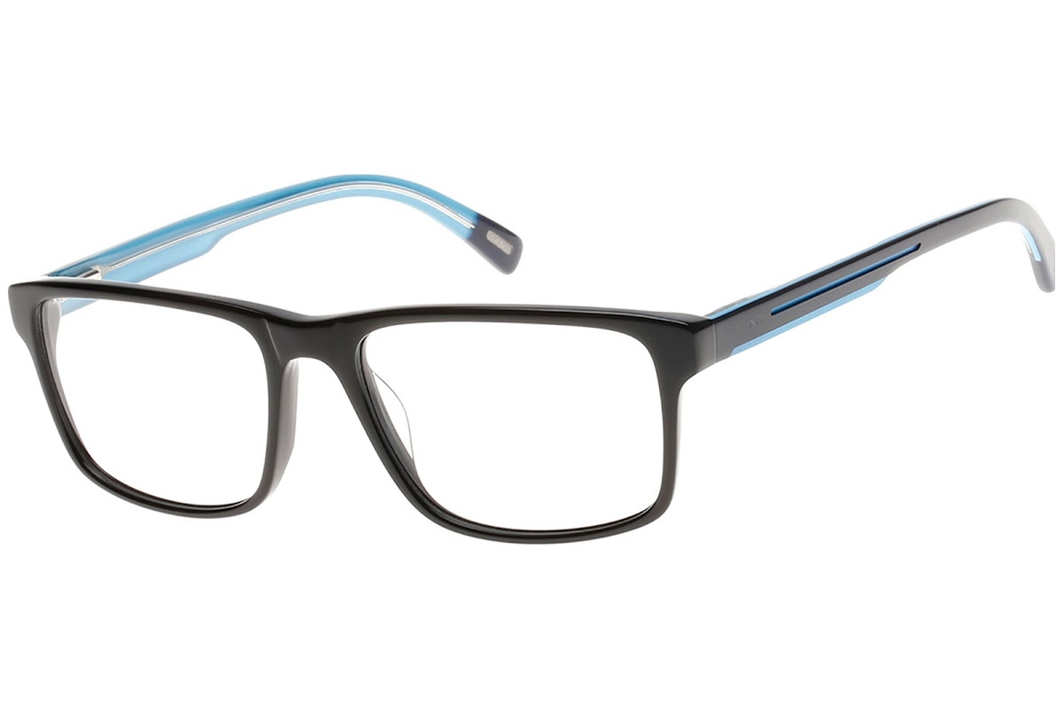 56ad1c81744 Buy Gant GA3053 C56 001 (shiny black   ) Frames