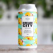 Dream City Vienna Lager