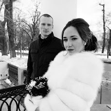 ช่างภาพงานแต่งงาน Pavel Salnikov (pavelsalnikov) ภาพเมื่อ 18.02.2019