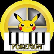 Piano Pokemon Game APK