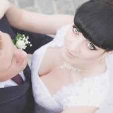 Wedding photographer Aleksey Zharikov (zhsrikovfak). Photo of 15.05.2015