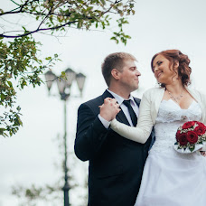 Wedding photographer Viktor Potasev (pvfoto). Photo of 19.07.2013