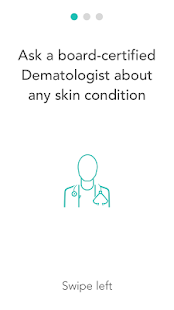 First Derm: Online Dermatology- screenshot thumbnail