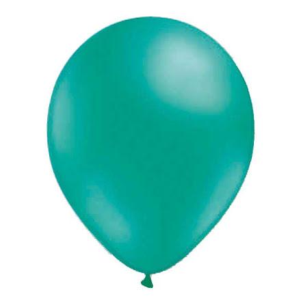 Ballonger - Havsgröna