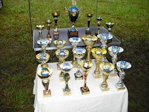 Photo: Ceny pre súťažiacich
