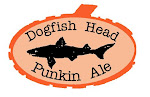 Maui / Dog Fish Head Punkin Ale