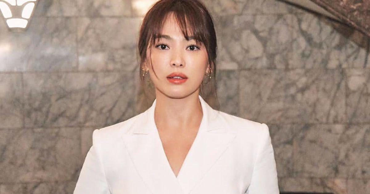 song hye kyo korea promotion 0