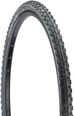Donnelly Sports PDX Tubeless Ready Tire: 700 x 33mm, Black alternate image 0