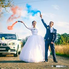 Wedding photographer Ekaterina Mazurec (ketmak). Photo of 30.12.2015