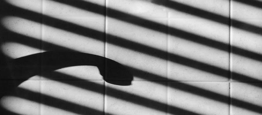 Diagonali in cucina di gocciazzurra