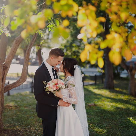 Wedding photographer Yuliya Sitdikova (yuliofotokefir). Photo of 12.09.2017