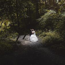 Wedding photographer Angelina Kameneva (FotKAM). Photo of 29.07.2018