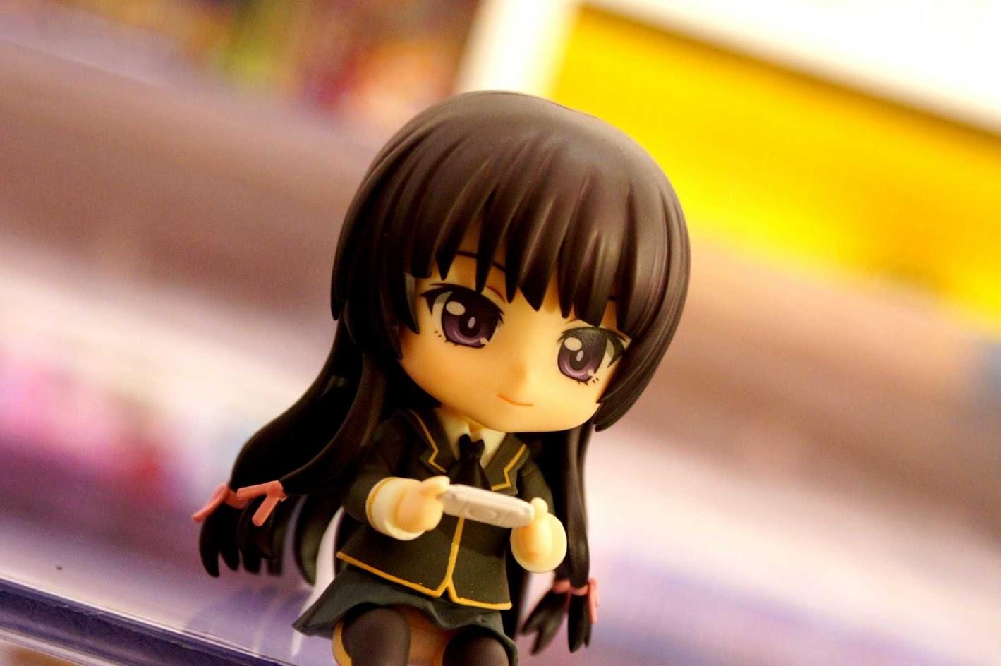 Boku wa Tomodachi ga Sukunai - Mikazuki Yozora - Nendoroid #193 (Good Smile Company)