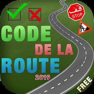 Code De La Route Maroc 2020 Code Rousseau 2020 2 1 0 Apk Free Books Reference Application Apk4now