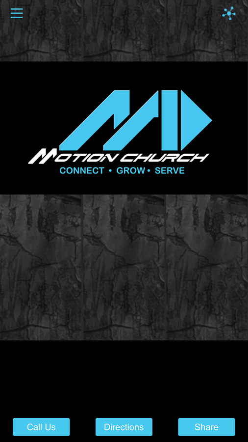 Motion Church- screenshot