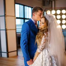 Wedding photographer Dmitriy Sudakov (Bridephoto). Photo of 21.02.2018