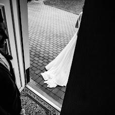 Bryllupsfotograf Vidunas Kulikauskis (kulikauskis). Foto fra 24.03.2017