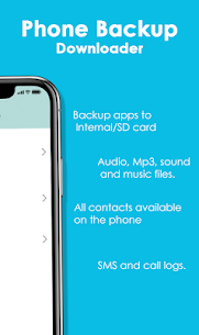 Phone Backup – All Backup & Restore App Download For Android 3