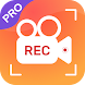 Screen Recorder – Video Recorder & Smart Recorder