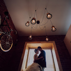Wedding photographer Evgeniy Baranov (jeyone). Photo of 03.07.2015