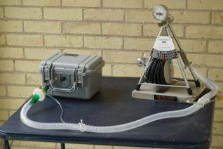 Канадец изобрёл «пандемический вентилятор»