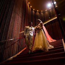 Huwelijksfotograaf Alfredo Morales (AlfredoMorales). Foto van 21.08.2018