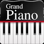 Grand Piano Pro - MIDI/USB Icon