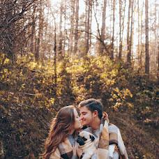 Wedding photographer Petr Korovkin (korovkin). Photo of 16.10.2017