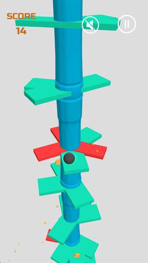 Helix Ball Jump 5.1 screenshots 5