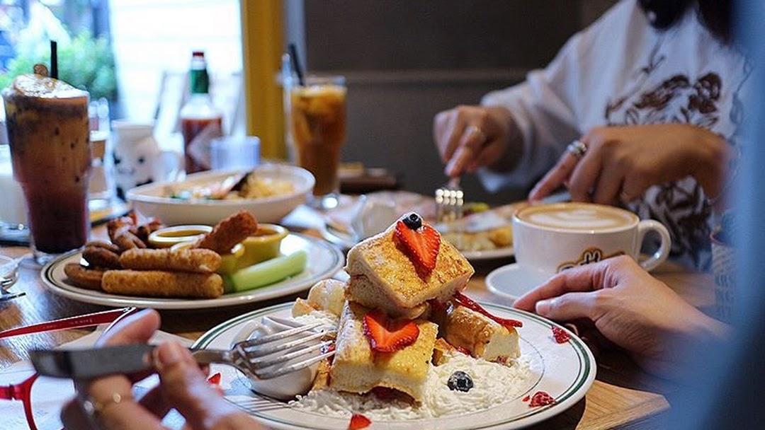 Housebistro好適廚坊 - 現代美式餐廳