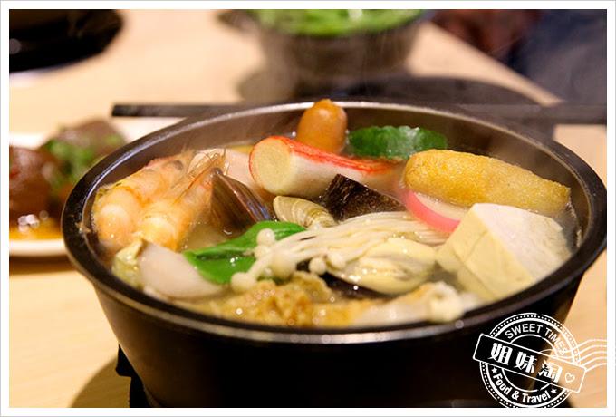 茉荳獨享鍋龍骨海鮮鍋2