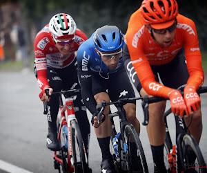 Officieel: Deceuninck-Quick-Step kondigt nieuwe transfer aan en neemt Giro-ritwinnaar over van CCC Team