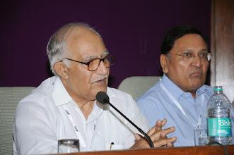 Photo: PL Kaul, Managing Director, Mariental India (P) Ltd.