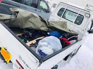 ハイゼットトラック  のランプのカスタム事例画像 fupo@86さんの2018年12月23日22:34の投稿
