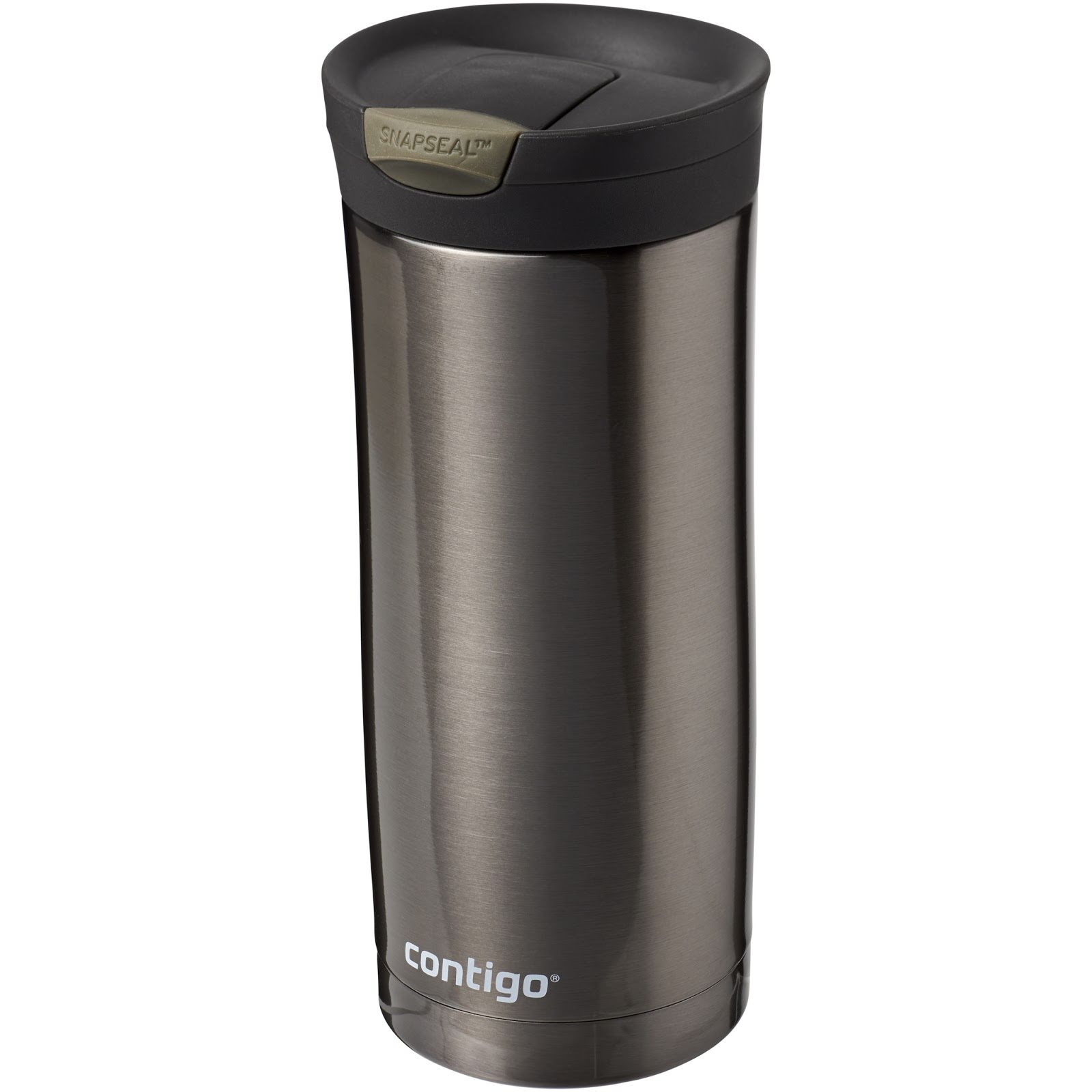 Contigo Huron 470 ml leak-proof vacuum insulated tumbler Blue